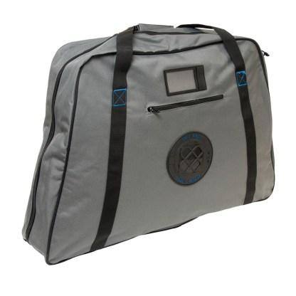 Geantă Oceanic Cargo Drysuit Bag - spate