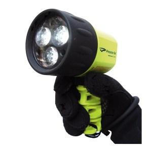 Lanternă Princeton Tec Miniwave Led