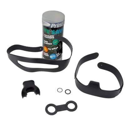 "Set mentenanta ""Dive Saver"", negru"
