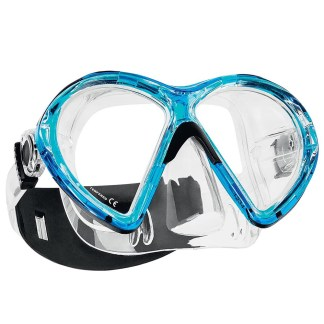 Vizor Scubapro Vibe 2, albastru