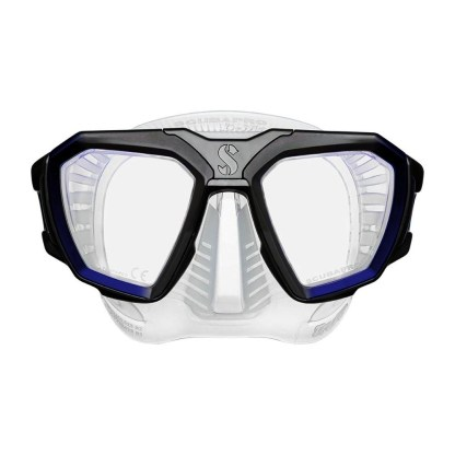 Vizor Scubapro D-Mask, transparent