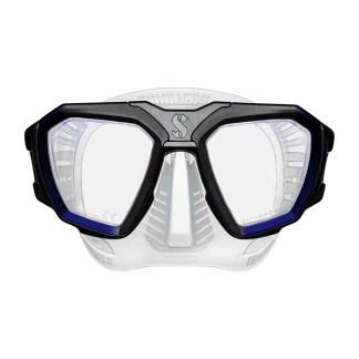 Vizor Scubapro D-Mask, transparent