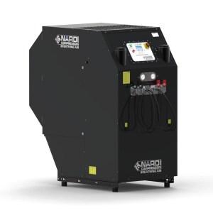 Compresor Nardi Pacific MX Nitrox