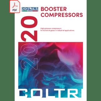 Catalog 2020 COLTRI, compresoare booster, lb. engleză