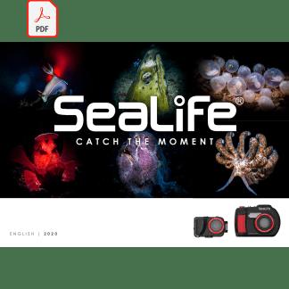 Catalog 2020 SeaLife, lb. engleză