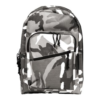 Rucsac Day Pack, camuflaj urban