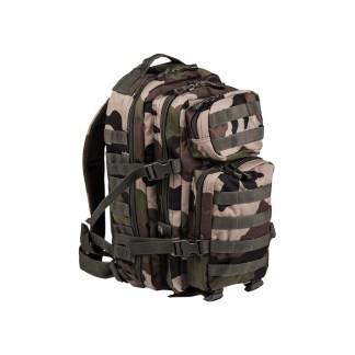 Rucsac US Assault mic, camuflaj CCE