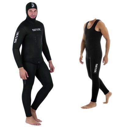 Costum neopren SEAC Protection 9