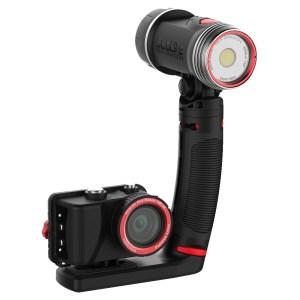 Set aparat foto SeaLife ReefMaster RM-4K Pro 2000