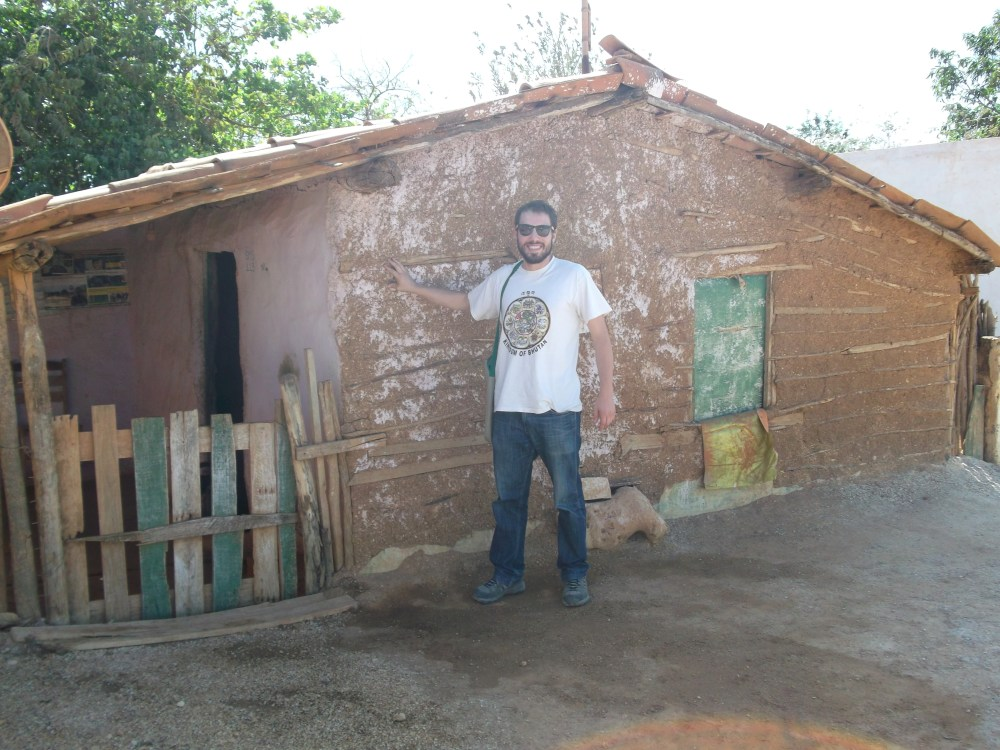 Cleaner wood-burning as a transition renewable technology in remote communities in Brazil? (4/6)