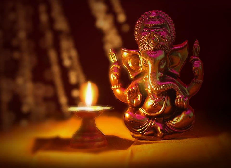Ganesh Chaturthi – Its Origin and Significance