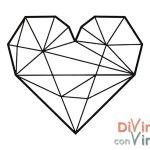 corazon-geometrico