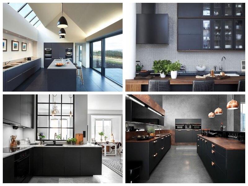 Forrar los armarios de la cocina con vinilo tendencias enero 2019 - Forrar muebles de cocina ...