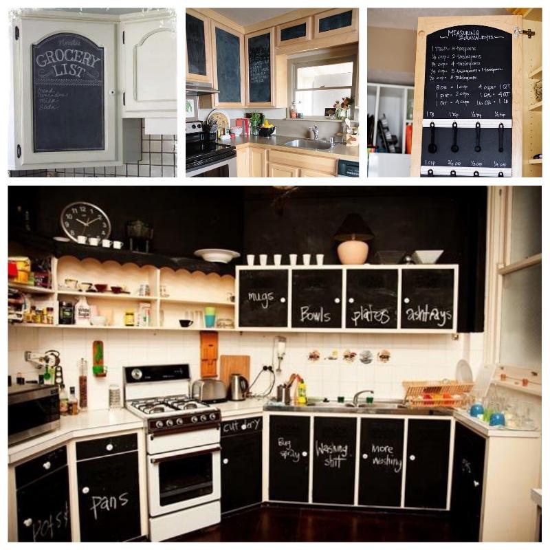 Forrar los armarios de la cocina con vinilo tendencias - Vinilo para la cocina ...