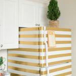 16 ideas para renovar el frigorífico con vinilo adhesivo