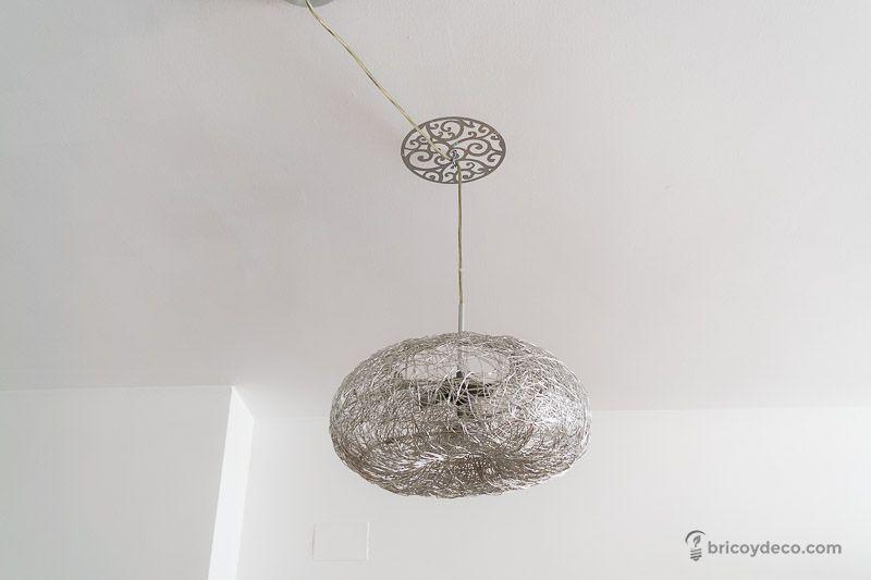 decorar con vinilo efecto acero