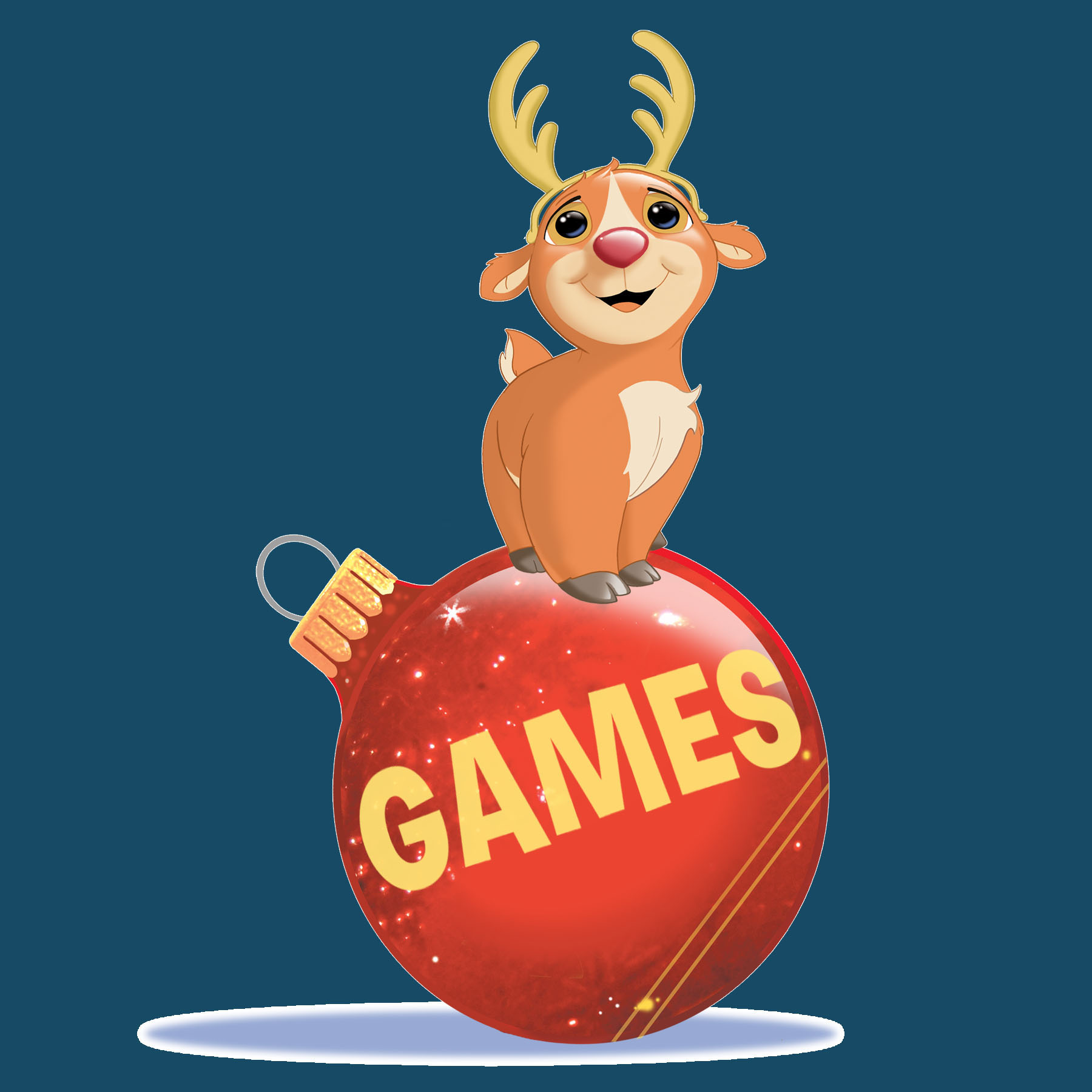 Christmas Online Games Divino English
