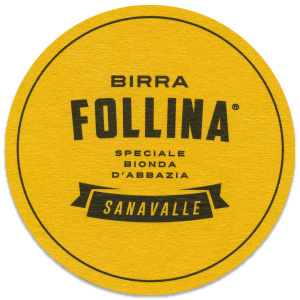 Craft Beer Tasting: Birra Follina