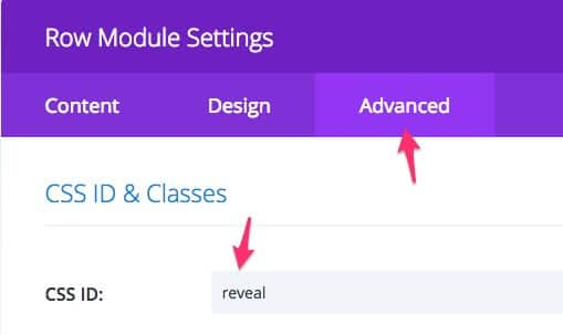 Reveal a Hidden Divi Section, Row, Or Module On Button Click | Divi