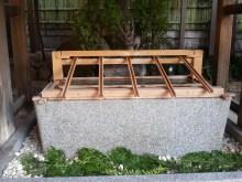 辰巳の辻占-201301東京大神宮1
