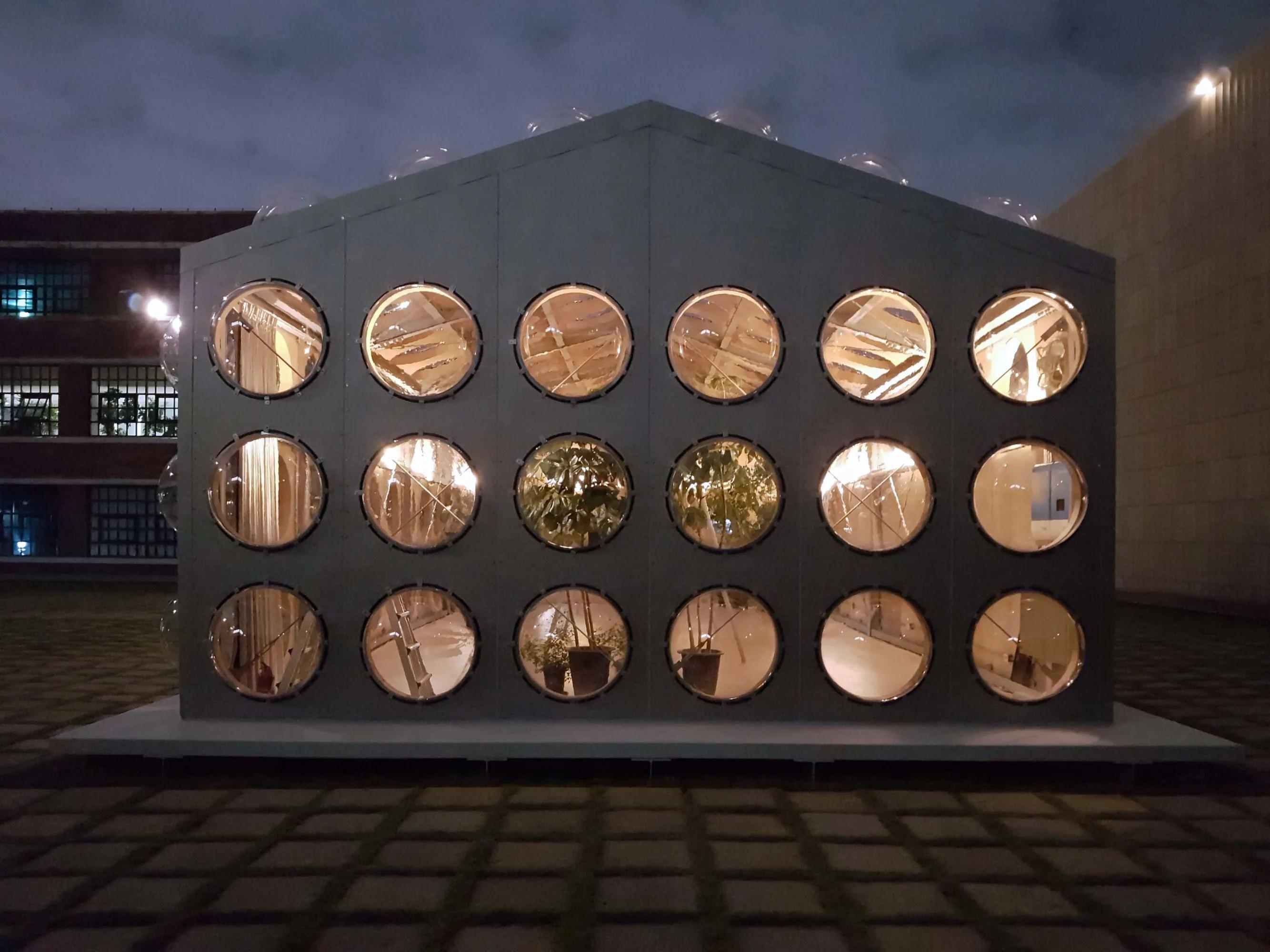obra architects climate correcting