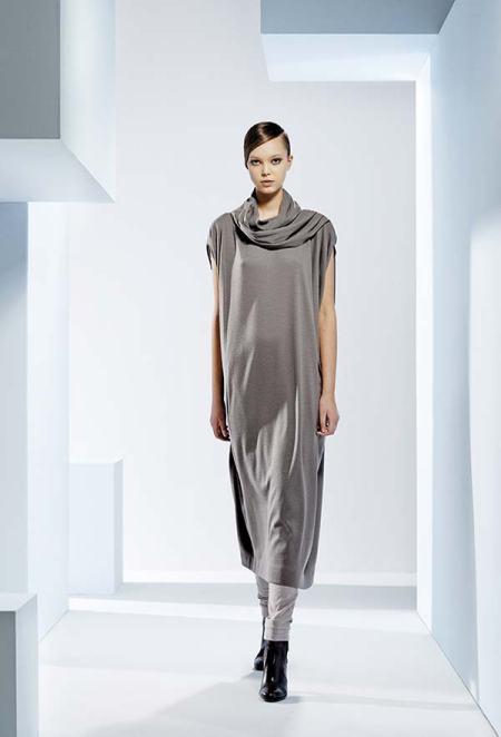 FW14DR13 - Dress