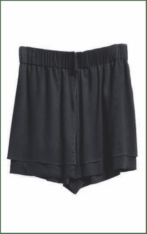 SS16SH39 - Shorts