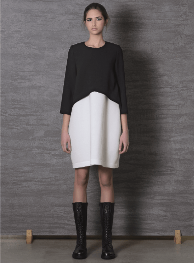 FW16DR19 - Dress