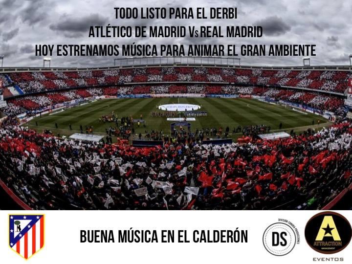 Música en el Calderón