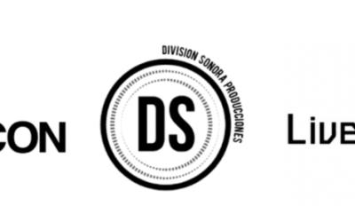 División Sonora, en colaboración con RootedCON y Live Code Mad, presenta sus talleres online de Live Coding
