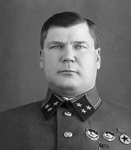 КАЧАЛОВ Владимир Яковлевич