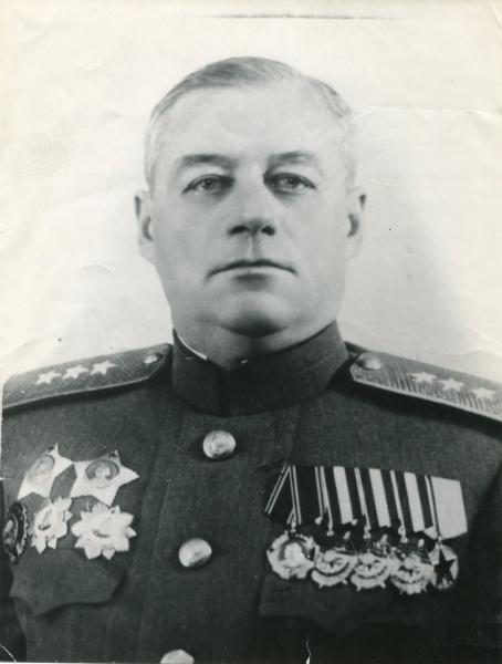романенко прокофий логвинович