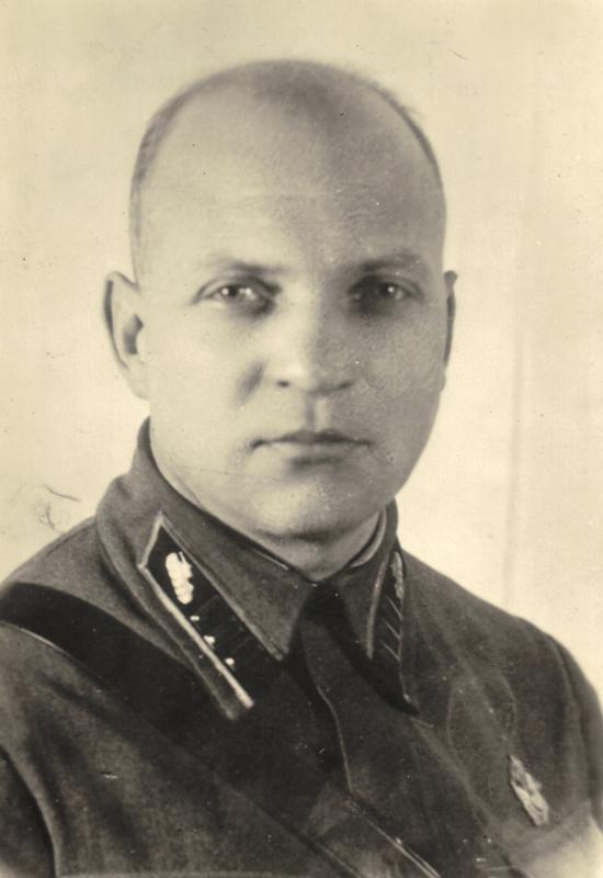 Лизюков Александр Ильич