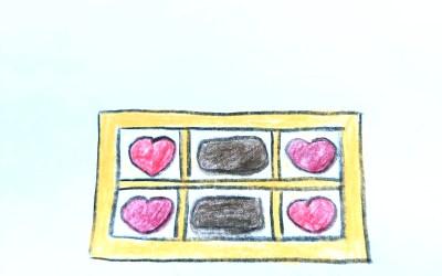 Na svatého Valentýna