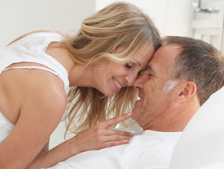 gray divorce, sex, sex over 50,