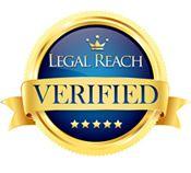 Legal Reach badge