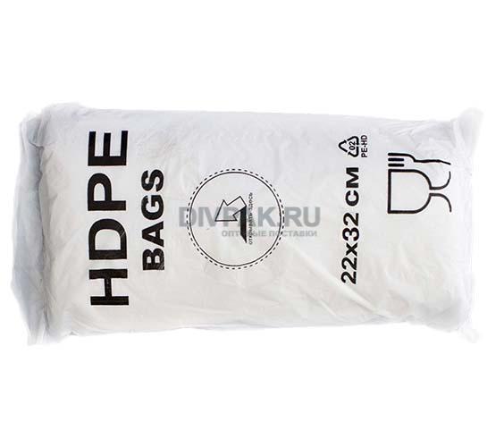 Пакет фасовочный Пласт 22х32 1000 шт