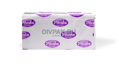 Бумажные полотенца PROF 250 листов