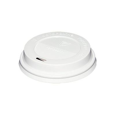 Крышка для стакана Ø85мм 100 шт