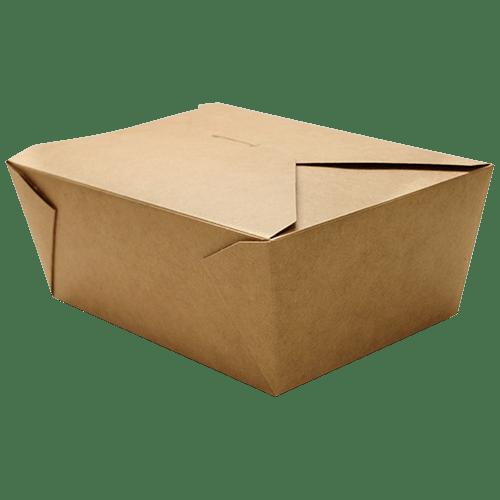 ДоЭко Короб бумажный FOLD BOX 900 168х132х53 (240шт)
