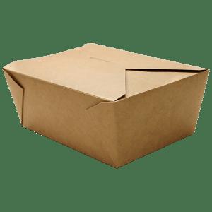 ДоЭко Короб бумажный FOLD BOX 600...