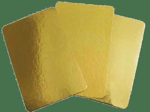 ДоЭко Подложка 3,2мм 300х400 золото/жемчуг GWD (10шт)
