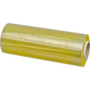 Пленка пищевая ПВХ (дышащий) Clarity H 45 см x 300 м 9 мкм
