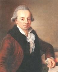 Daniel Bernoulli por Grooth