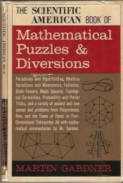 Gardner, M. Mathematical Puzzles and Diversions