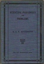 ackermann_scientific_paradoxes_and_problems