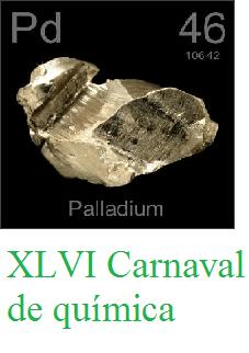 XLVI Carnaval de química
