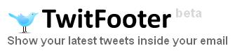 TwitFooter