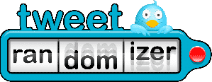 TweetRandomizer