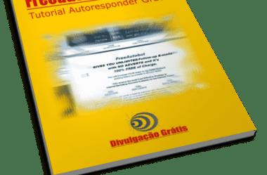 Ebook grátis: Freeautobot Report – Tutorial Autoresponder Grátis